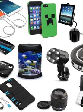 Gadget & Tech