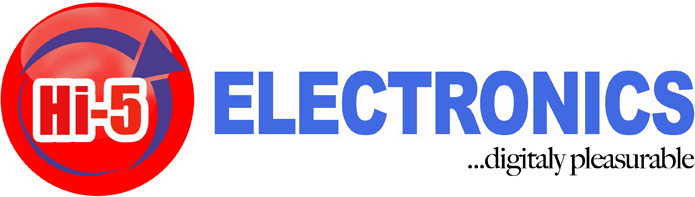 Hi5electronics.com | Digitally pleasurable online electronics store